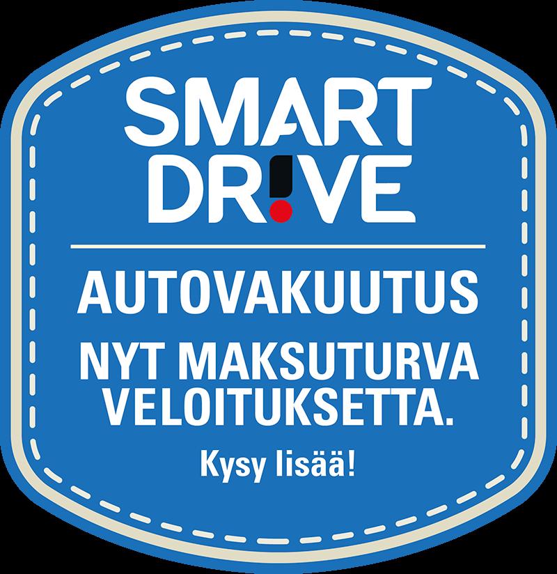 SmartDrive.fi